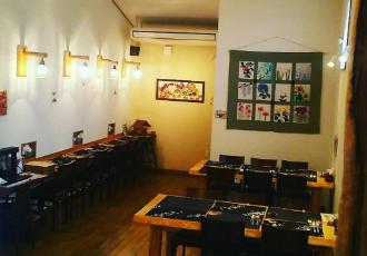 菜園レストランITARU